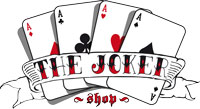 The Joker Shop